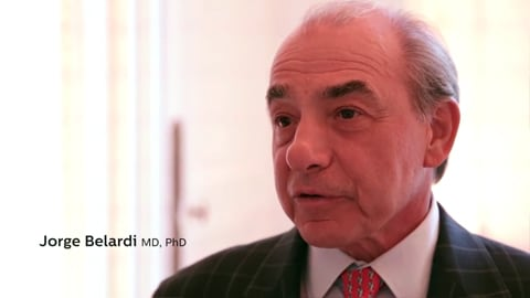 Video di Jorge Berardi