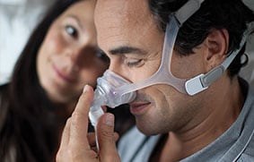 Understanding CPAP equipment