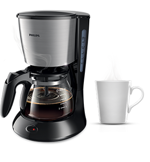 Philips filter coffee machines