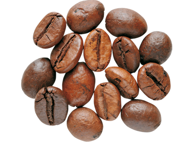 Chicchi di Robusta