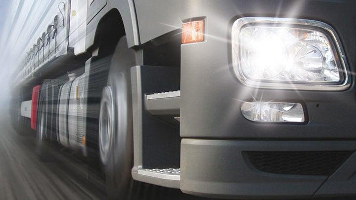 Luci e fanali per camion e autobus philips automotive