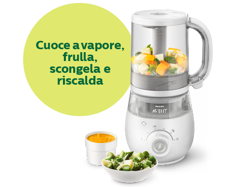 EasyPappa 4 in 1 Philips Avent