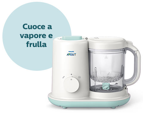 EasyPappa Essential Philips Avent