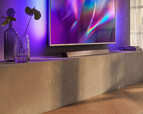 Soundbar Philips per TV