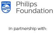 Philips foundation logo