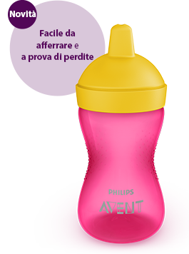 Philips Avent Tasses à bec My Grippy