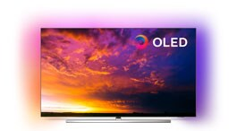 Smart TV Philips OLED 854 4K con Android