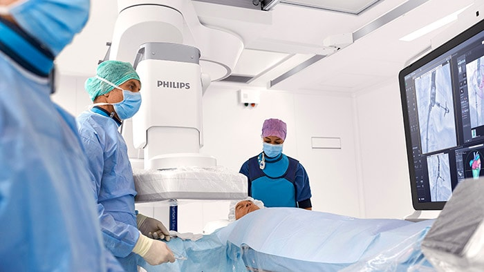 Business Highlights - Philips signed 25 new long-term strategic partnerships in the quarter, including a 5-year technology and innovation partnership with Rennes University Hospital, one of the top 10 hospitals in France, with four sites and more than 1,800 beds.