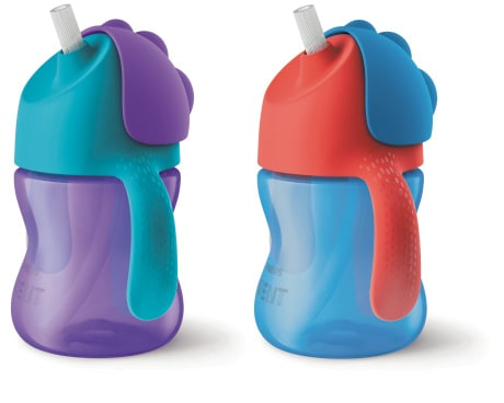 Philips Avent new anti-leak cups download image 2