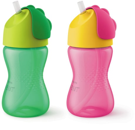 Philips Avent new anti-leak cups download image 3