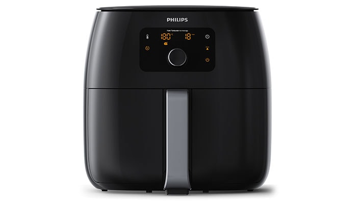 Philips Airfryer; Philips airfryer XXL; Philips Air Fryer, friggitirce; friggitrice ad aria