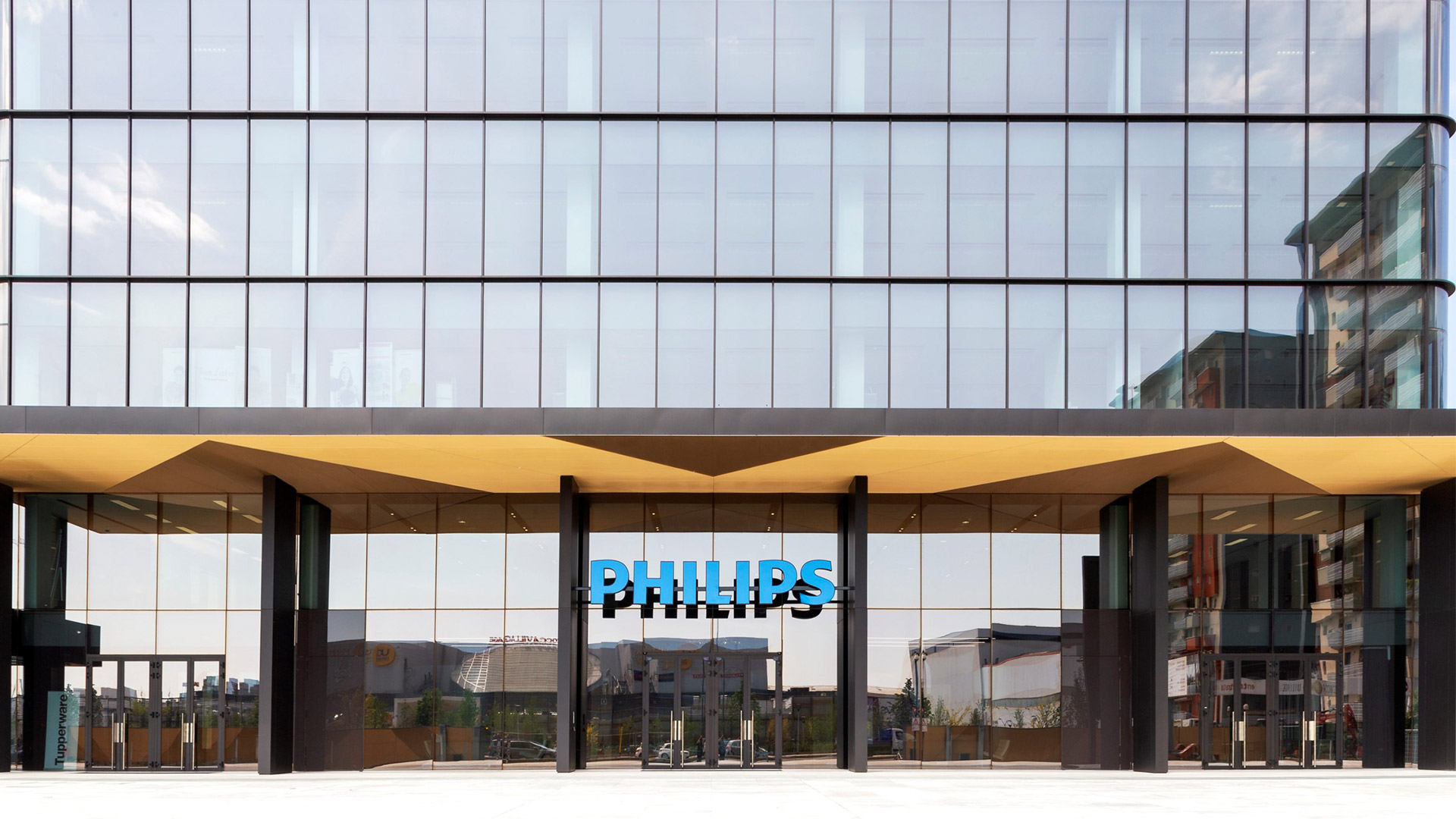 Philips Italy HQ image