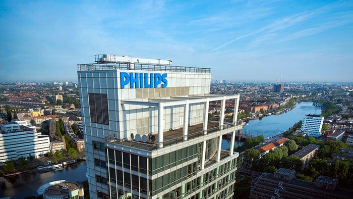 Philips provides update on its financial performance in Q3 2019