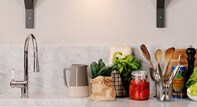 kitchen banner
